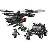 Toys Compatible With Legos - Best Reviews Guide