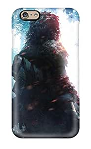 New Arrival Sniper Ghost Warrior Case Cover/ 6 Iphone Case 3238323K43475806