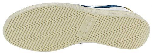 Bianche 40 L Bianco Used Scarpe Sportive Game Eu 174764c8015 5 Uomo Low x7znxOYq