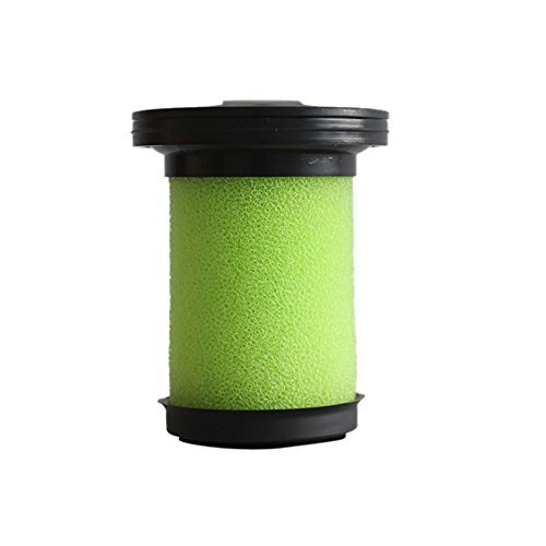 (Vacuum Cleaner Filte,Hongxin Washable Green Vacuum Cleaner Filter For Gtech Multi Plus Handheld Vacuum Cleaner Replacement Hoover Filte Creative Home Helper)