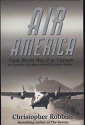 Air America from world war 2 to vietnam