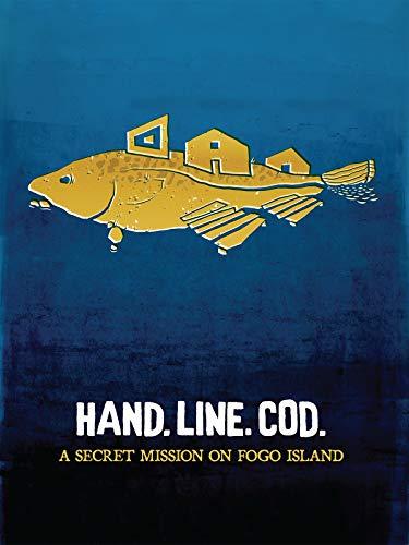 Hand. Line. Cod. ()
