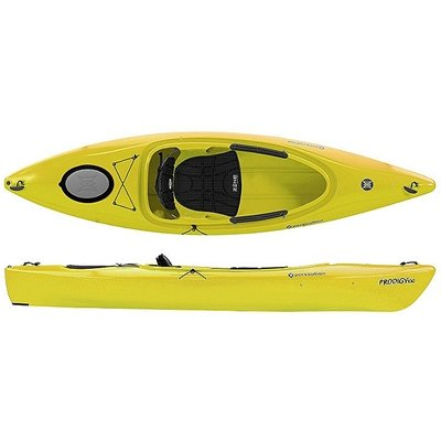 93317132-P Perception Prodigy 10.0 Kayak by Perception