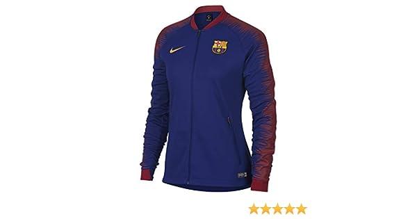 Nike FC Barcelona Anthem Chaqueta de Entrenamiento