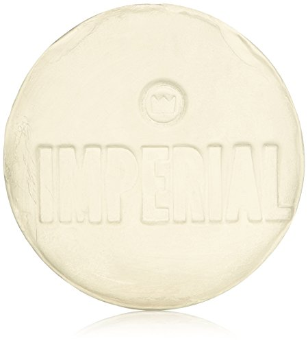 Imperial Barber Glycerin Soap Puck for Shave & Face Use, 6.2 oz. ()
