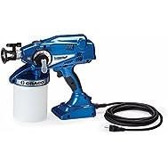 Graco 16N673 TrueCoat Pro II Electric Paint Sprayer