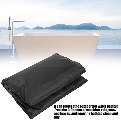 Best Hot Tub & Pool Covers
