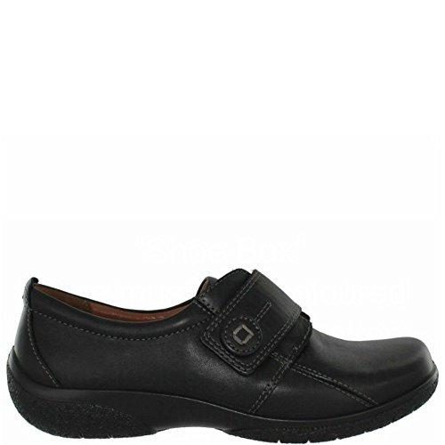 Hotter 810, Zapatillas para mujer negro