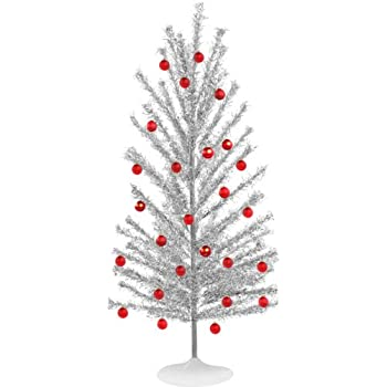 Amazon Com Bos Genuine Aluminum Christmas Tree Home