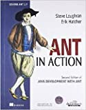 img - for Ant In Action: 2Nd Ed Of JAVA Development With Ant book / textbook / text book