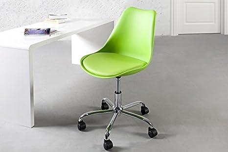 Sedie Girevoli Da Ufficio : Dunord sedia da ufficio sedia da ufficio stockholm in eco pelle