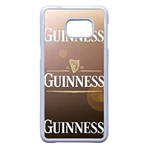 Protection Cover Samsung Galaxy Note 5 Edge Cell Phone Case White GUINNESS Vvppt Personalized Durable Cases