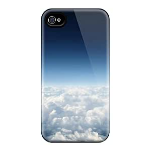 Carolcase168 Iphone 6plus Well-designed Hard Cases Covers Sky Space Protector