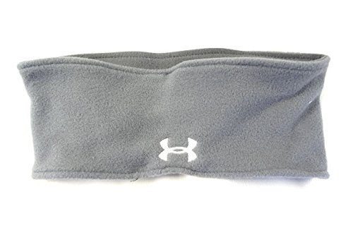 NEW Under Armour Performance Micro Fleece Cold Gear Gray (Under Armour Performance Fleece)