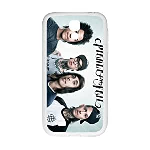 pierce the veil Phone Case for Samsung Galaxy S4 Case