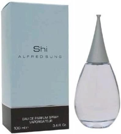 Shi by Alfred Sung, 3.4 oz Eau De Parfum Spray for women_jp33