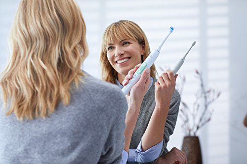 Philips Sonicare ProtectiveClean 5100 Gum Health, Rechargeable electric toothbrush with pressure sensor, Black HX6850/60, 1 Count by Philips Sonicare (Image #10)