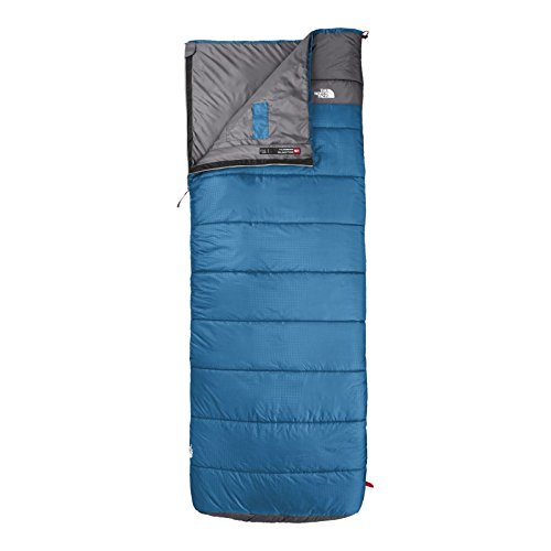 The North Face Dolomite 20F Synthetic Sleeping Bag – Long Size