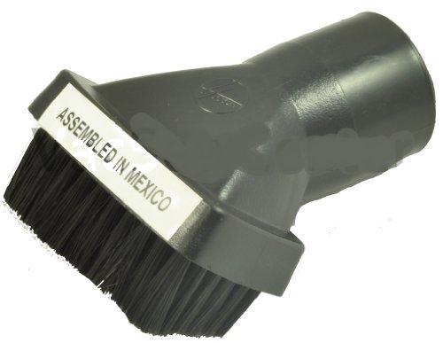 Hoover Wind Tunnel Upright Vacuum Cleaner Dust Brush, Fits: Model 5465-900, - U5720 Hoover Part Number 43414174, color beige - Beige Part