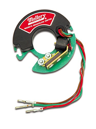 (Mallory 609 Magnetic Ignition Module)