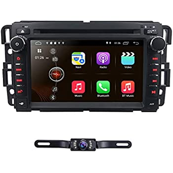 Amazon com: OEM Replacement In Dash Double Din Touch Screen