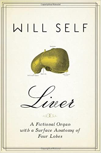 Spansk lærebøker gratis nedlasting Liver: A Fictional Organ with a Surface Anatomy of Four Lobes på norsk PDF RTF