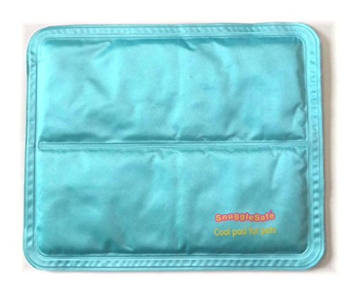 SnuggleSafe Cool Pad for Dogs, 40cm