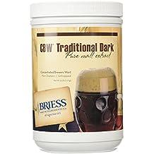 Briess Liquid Malt Extract - Traditional Dark - 3.3 lbs.