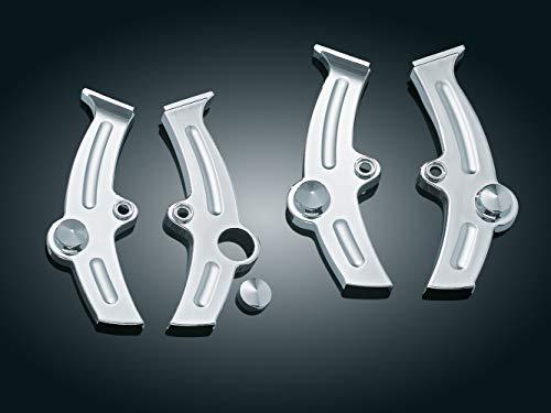 - Kuryakyn 8188 Swing Arm Boomerang Cover