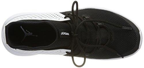 Schwarz Jordan Sneakers Blackblackwhite Eclipse Express Air Herren Nike EqvSYY