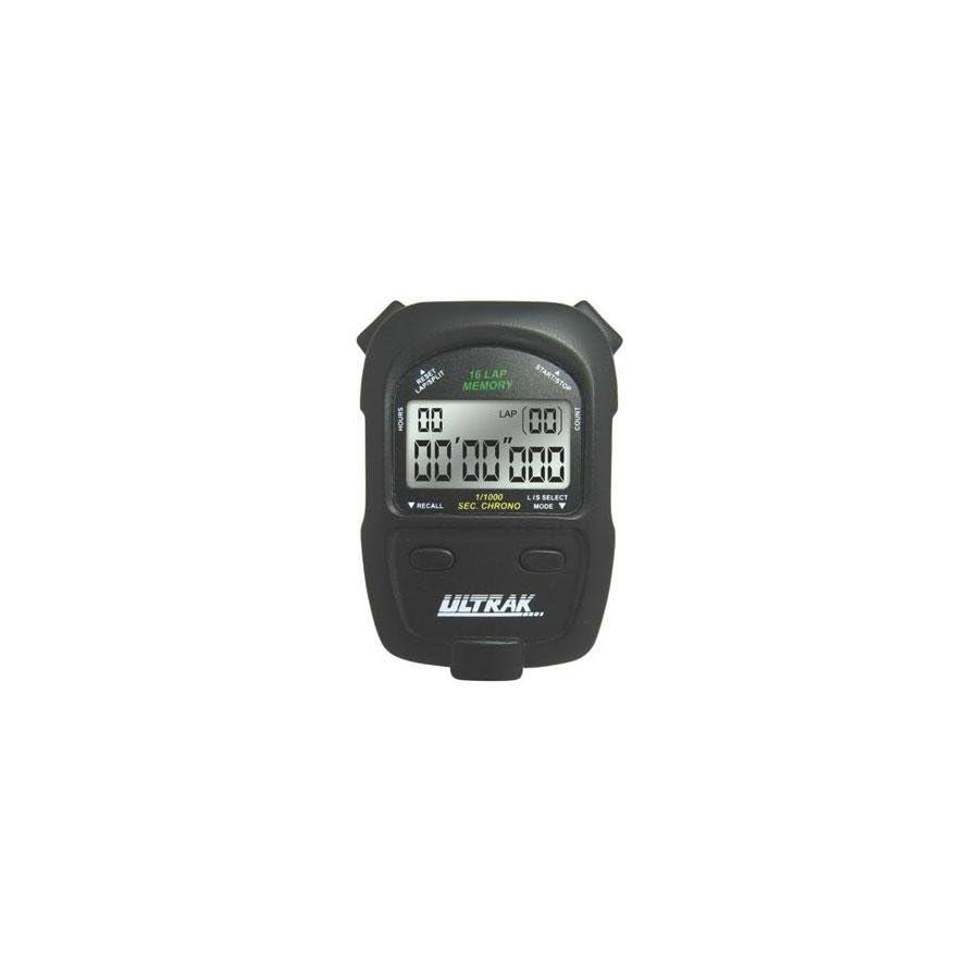 Ultrak 460 16 Lap/Split Event Timing Stopwatch