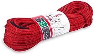 Fixe - Cuerda de escalada para interior de 10,2 mm Pro Gym ...