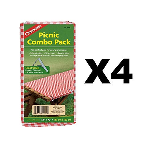 Coghlan's Picnic Combo Pack 54