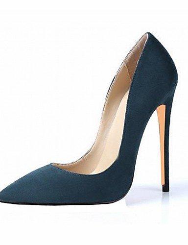 Habillé Vert Yellow Soirée amp; noir Gris Ggx Evénement mariage us9 Cn41 Bureau Travail Eu40 Chaussures Décontracté Bleu Uk7 Rouge Femme nxWZY7