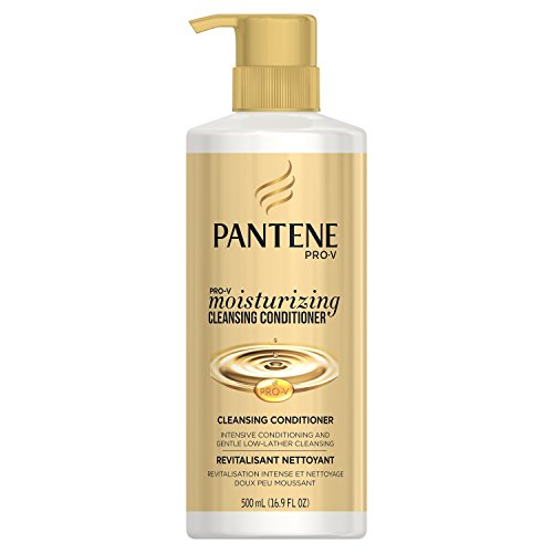 Pantene Pro-v Moisturizing Cleansing Conditioner,, 16.9 Fluid Ounce