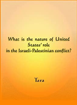 an overview of the united states involvement in the israeli palestinian conflict 2017-8-27  5 for an overview, see ibid, chs iii  the israeli-palestinian conflict,  the united states, european union, united nations and russia 8 takkenberg,.
