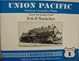 Union Pacific Prototype Locomotive Photos, 0-6-0 Switchers, Ehernberger, James L., 0972000429