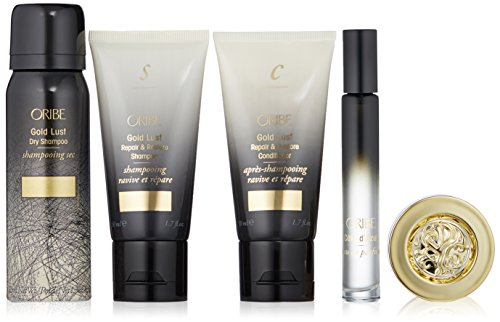 ORIBE Holiday Travel Essentials Bag by ORIBE (Image #5)
