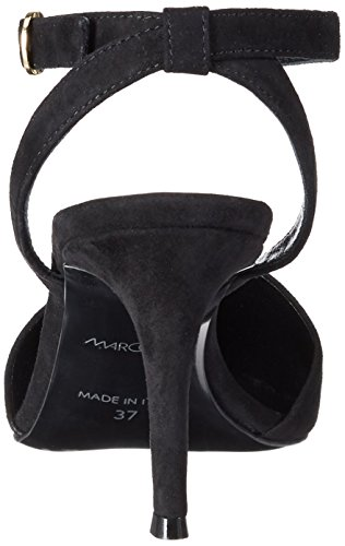 MARC CAIN HB SD.14 L18, Bride Cheville Femme Noir (Black 900)