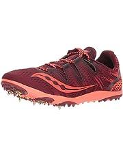 Saucony Women's Spitfire 4 Track Shoe