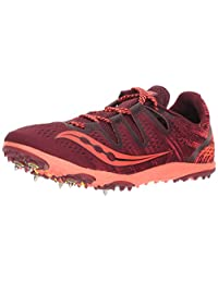Saucony Women's Carrera XC3 Athletic Shoe