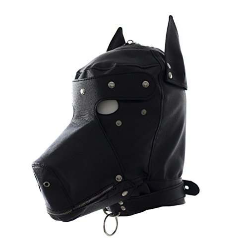 puppy hood - 4