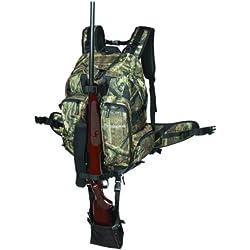 Allen Remington Camo Hunting Daypack - Twin Mesa 1,853 cu in Hunting Daypack
