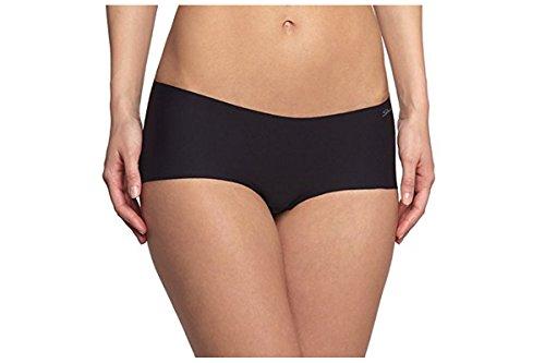Skiny - Shorts - para mujer negro