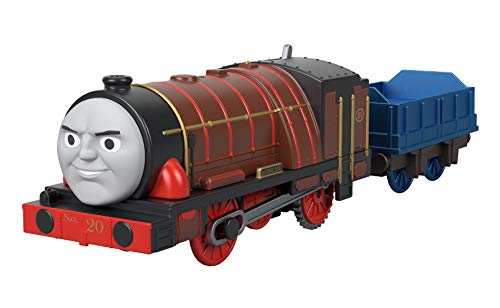 Thomas & Friends Fisher-Price Trackmaster, Steelworks Hurricane ()