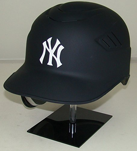Left Handed Batting Helmet - 5