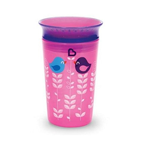Miracle 360 Deco Sippy Cup