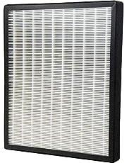 Múltiples tecnologías ST-3800A repuesto inteligente purificador de aire True HEPA y filtro de carbono–2en 1