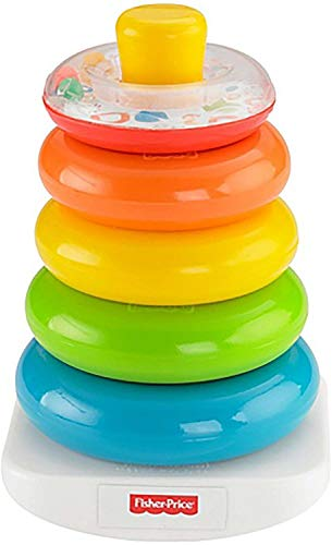 Fisher-Price Rock-a-Stack ()