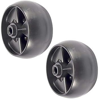 Deck Wheel Replaces MTD 734-0973 937-0973